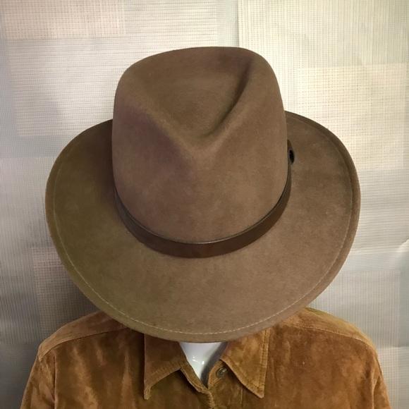 b4d67ea06ff Unisex Pendleton Indiana Hat. M 5a47f70150687c47b0169be4
